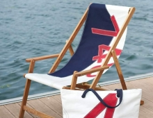 Chilienne made in France, Sailbags