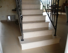 Escalier Athis-Marbres, made in France