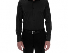 Chemise homme, made in France, Bruce Field