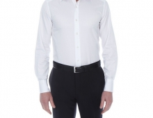 Chemise homme, made in France, Bruce Filed