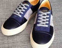 Luhmen, sneakers urbains, haut de gamme et made in France