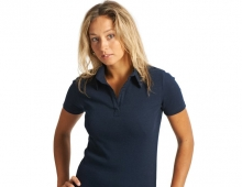Polo femme, made in France, Armorlux