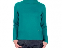 Pull femme col montant, made in France, Royal Mer.jpg