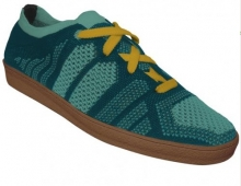 Sneaker Ector, Softin, made in France