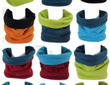 Snoods, Safishop, made in France