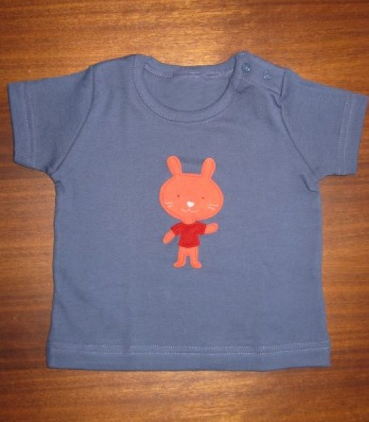 Vêtements enfant made in France