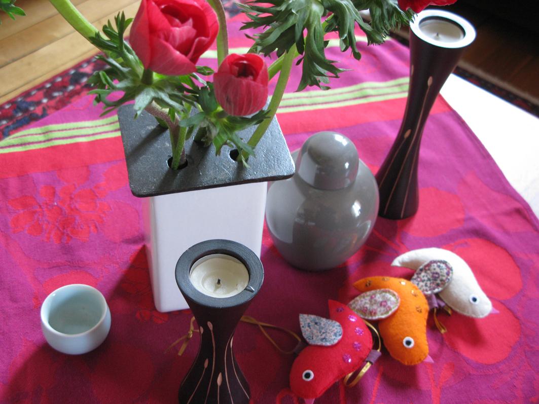 Objets et accessoires de d coration fabriqu s en france for Accessoire de decoration pour maison