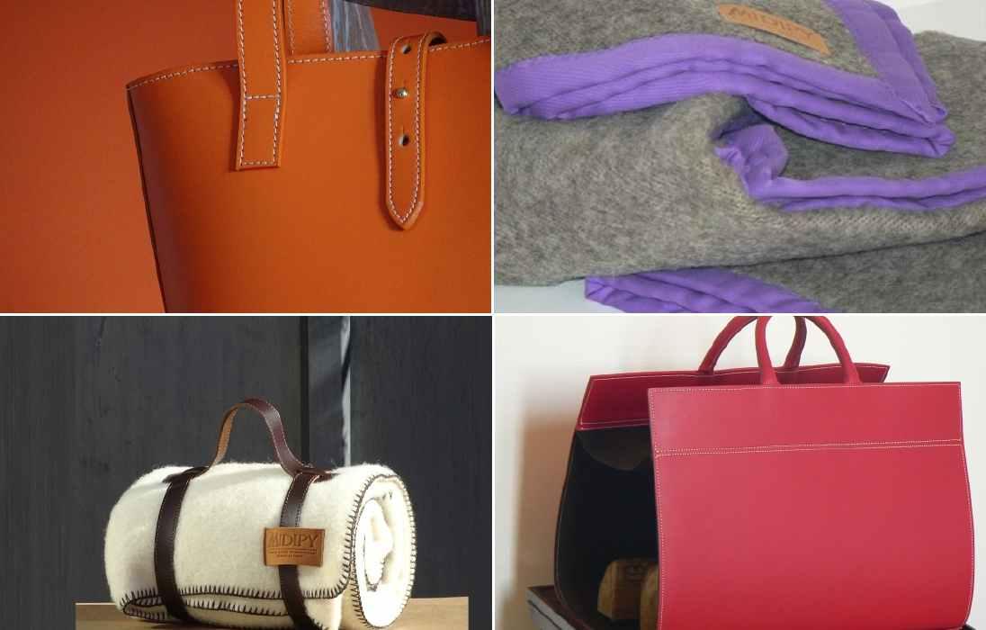Midipy, objets de décoration et accessoires de mode made in France