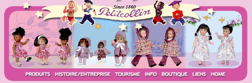 Site Petitcolin