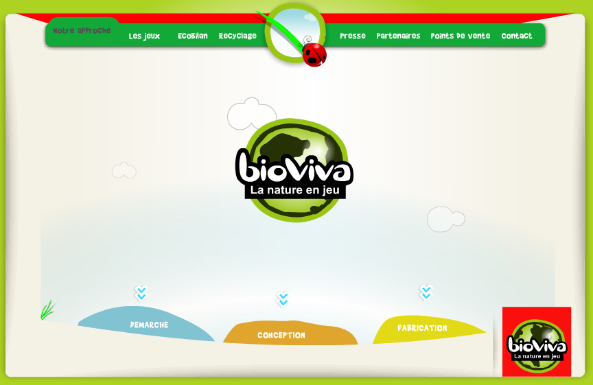 Site Bioviva
