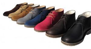 Chaussures Empreinte copie