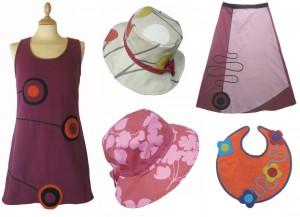 """Safishop, vêtements et accessoires femme """"made in France"""""""