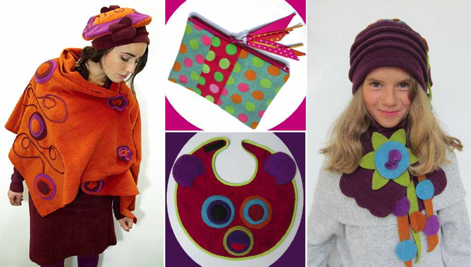 Safishop- tenues et accessoires made in France pour femme et enfant