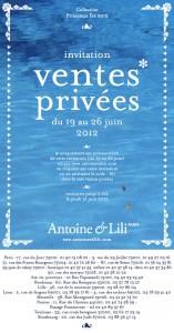 Antoine&Lili, vêtements femme et enfant en grande partie fabriqué en France