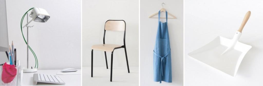 Landmade, objets pour la maison fabriqués en,France