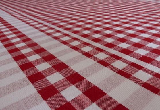 Linge Tissages Cathares, tissé et confectionné en France