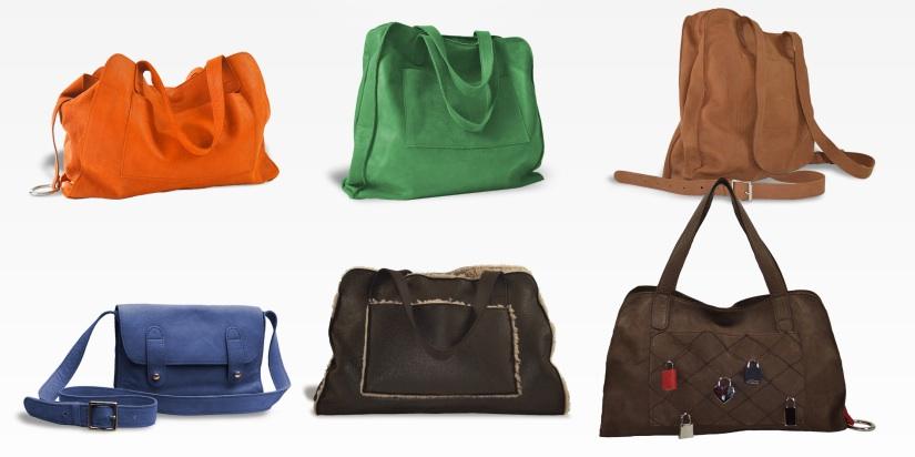 Des Sacs, sacs femme personnalisables et made in France
