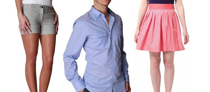 Le Dressing du Cocardier : vestiaire haut de gamme et made in France