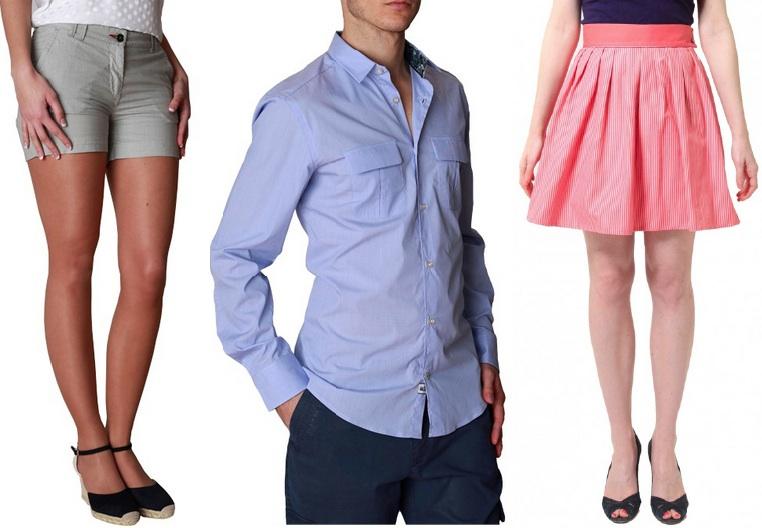 Le Dressing du Cocardier, vêtements homme et femme fabriqués en France