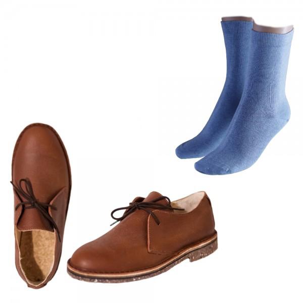 offre-speciale-1-paire-de-chaussures-1-paire-de-chaussettes