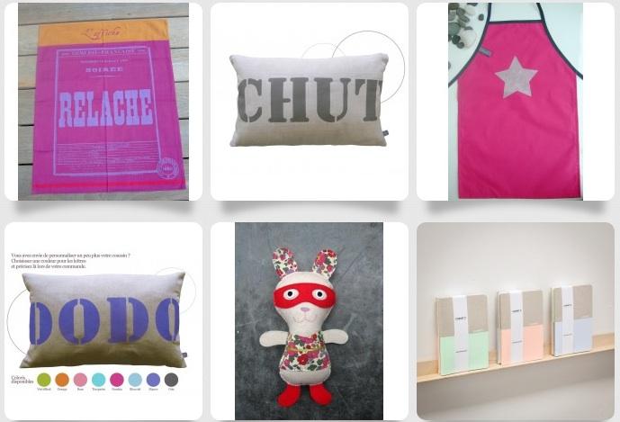 La Bulle les Pins, boutique cadeaux made in France
