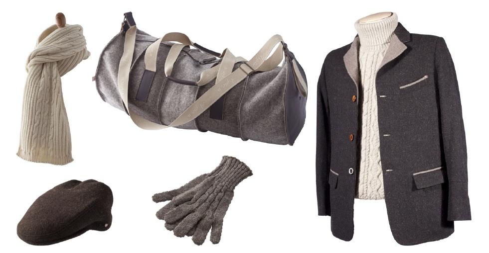 Arpin - tenues et accessoires en laine et made in France