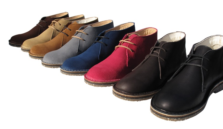 Empreinte Shoes, chaussures made in France