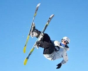 Skis Blacksmith, made in France