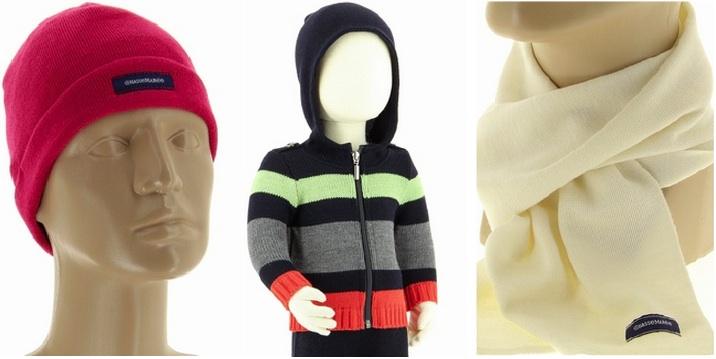 Tricots Duger - accessoires en laine made in France