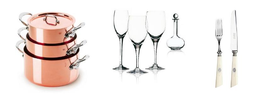 Clepsydre, objets made in France pour la maison
