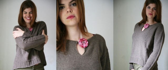 Plusdepulls allie made in France et recyclage