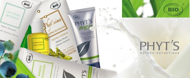 Cocarde verte - remises sur produits Phyts
