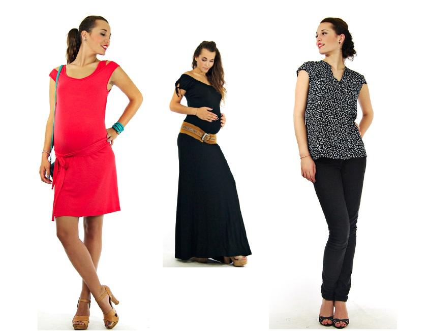 De Mois en Moi : tenues made in France pour futures et nouvelles mamans