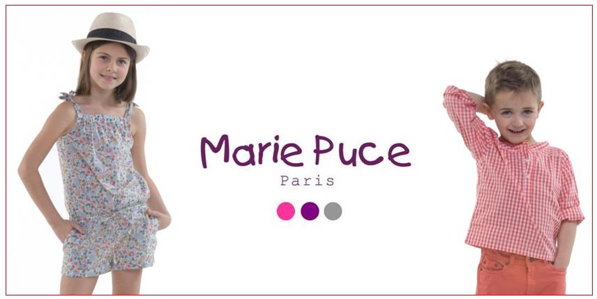Marie Puce, remise 15 pour La fabrique hexagonale