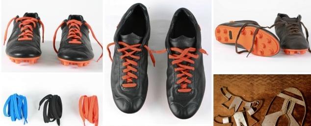 Milémil : sneakers et chaussures de foot à l'ancienne et made in France