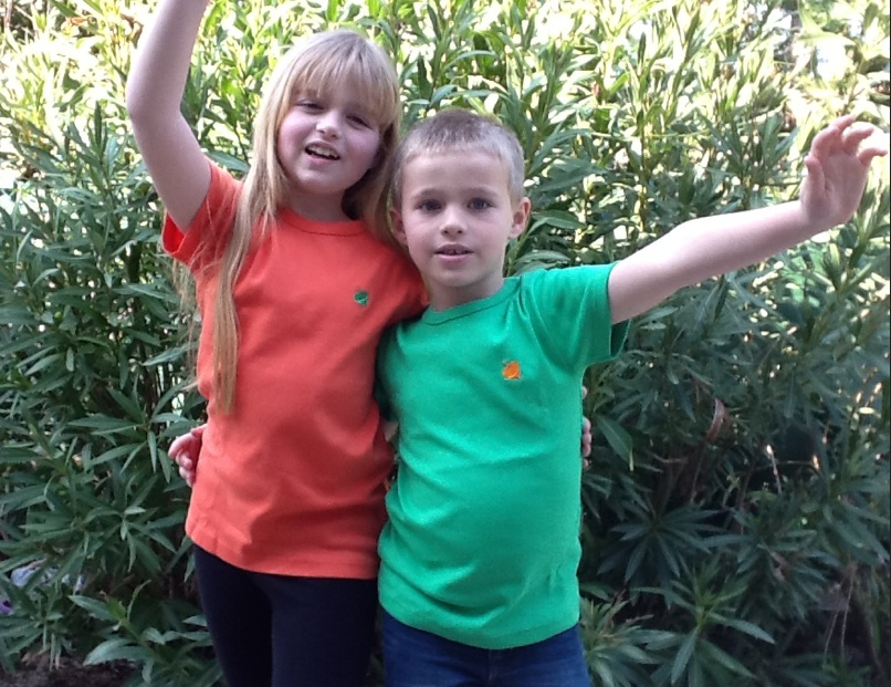 Bambins Taquins - nouveaux t-shirts made in France