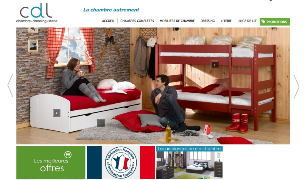 Promo chambre-dressing-literie, mobilier et literie made in Francejpg
