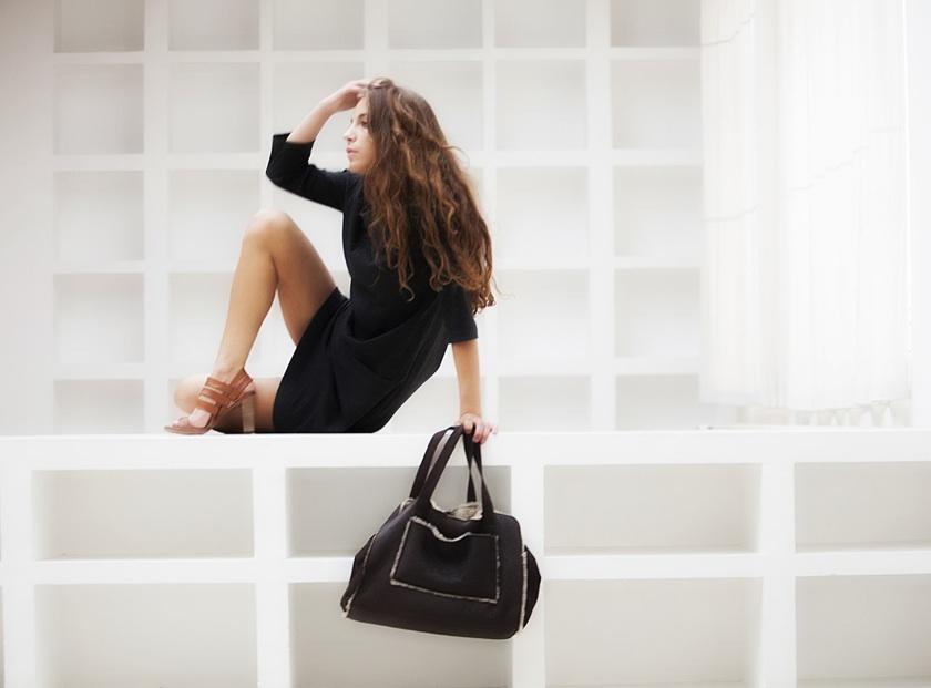 Des Sacs : sacs en cuir made in France