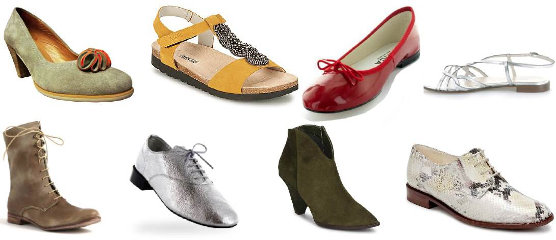 france mode chaussures femme