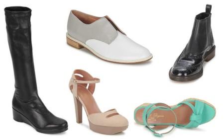 Clergerie : chaussures luxe fabriquées en France
