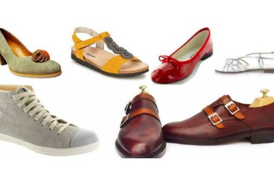 Petit guide pour acheter des chaussures made in France