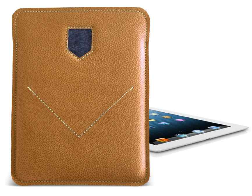 """S-Key : housses de tablette haut de gamme et """"made in France"""""""