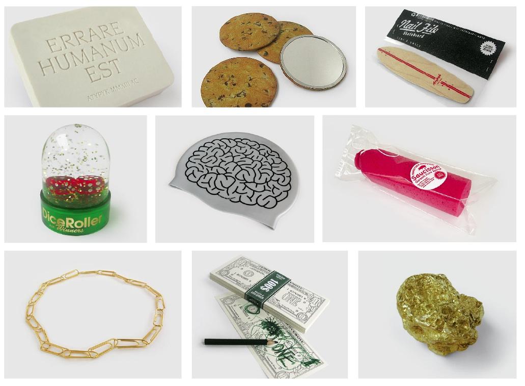 Atypyk, objets design et drôles fabriqués en France