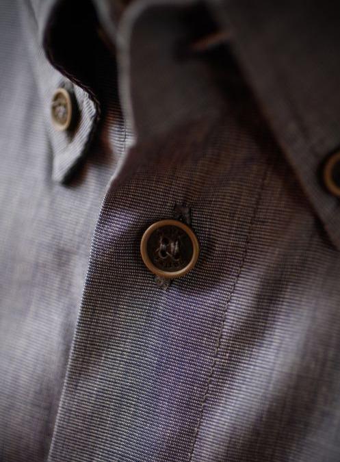 Orijns : nouvelles chemises homme 100% made in France