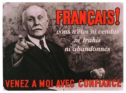 La France du Déclin