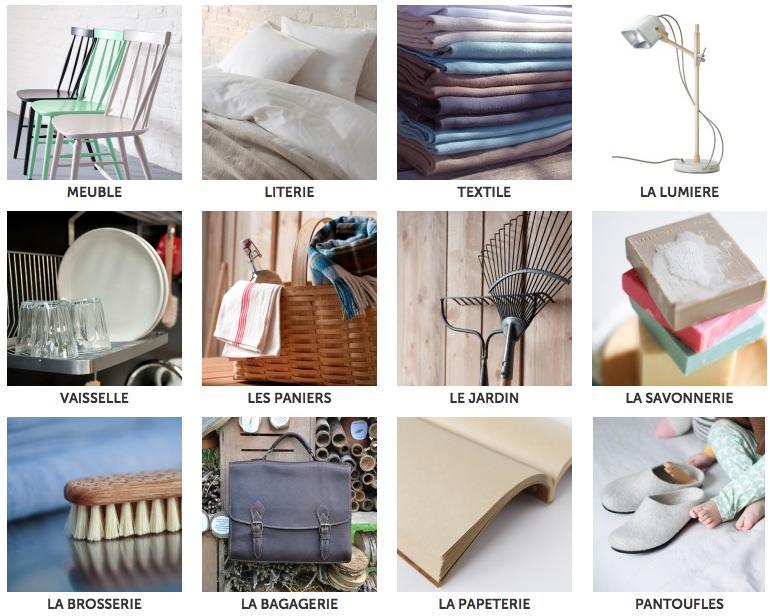 Landmade, des produits simples et de qualité fabriqués en France