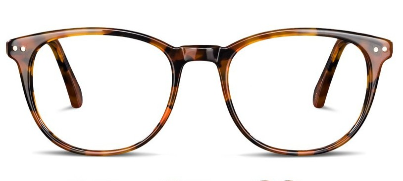 Lunettes Edgar, made in France, Jimmy Fairly