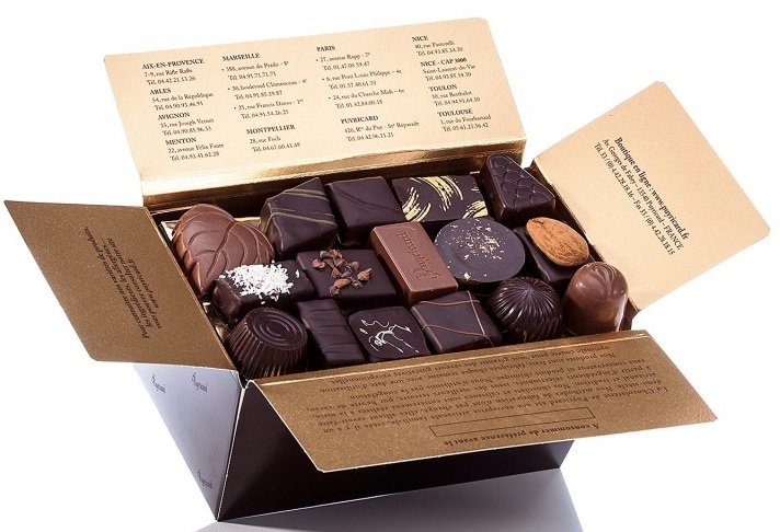 Chocolaterieonline, chocolats et friandises made in France