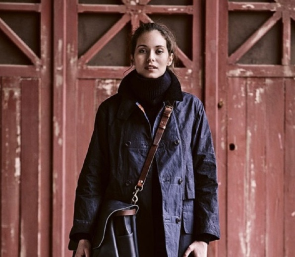 Aigle x Nigel Cabourn : collection capsule made in France
