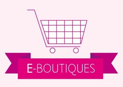E-Boutiques multimarques commercialisant des produits «made in France»